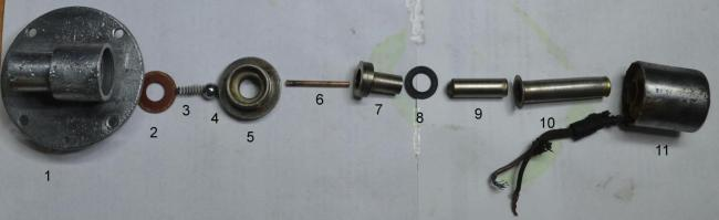 electric-valve