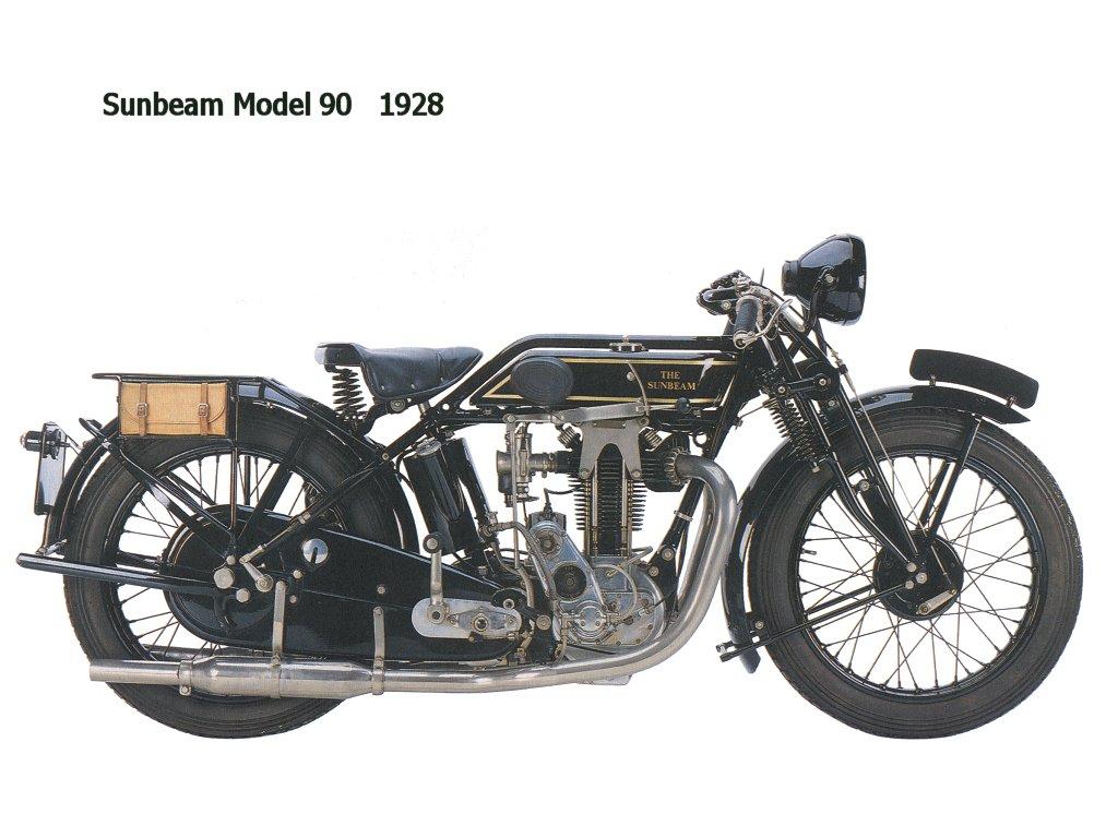 Sunbeam-Model-90