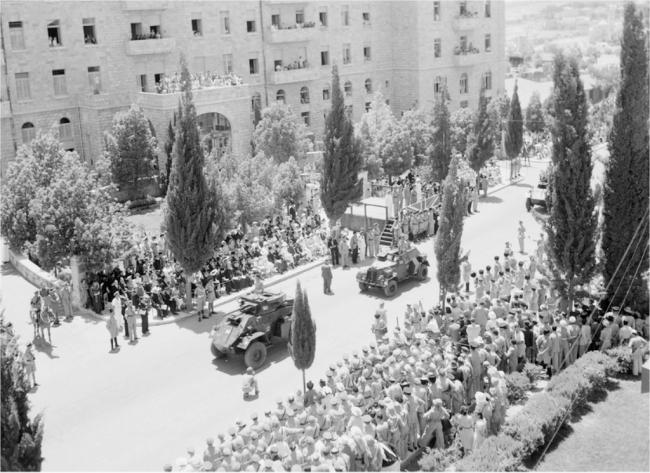 king-david-1946