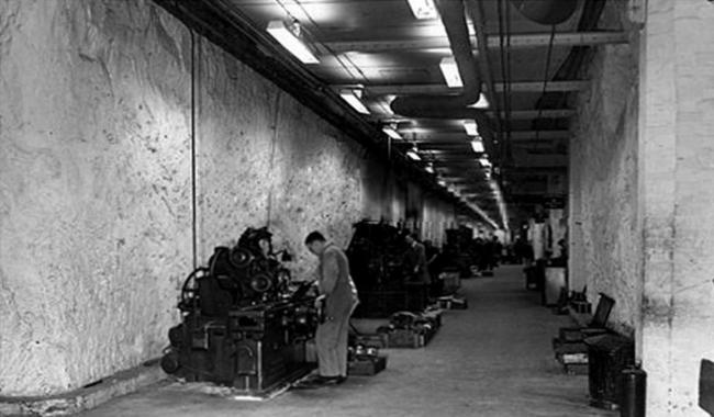rover-no1d-shadow-factory-drakelow-tunnel-1-1940s