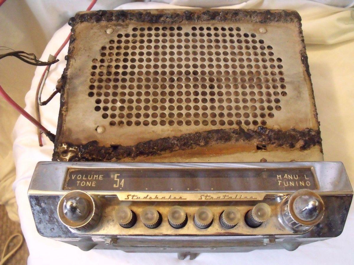 הרדיו של עירן - 1